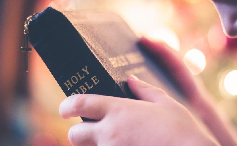 6 teser om Bibelen